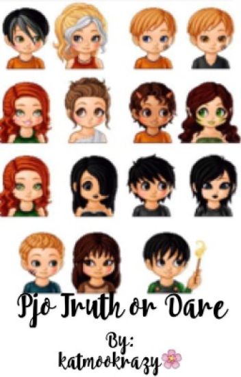 PJO Truth or Dare