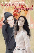 Created Boyfriend //Harry Styles y Tu// by AlmightyRainbow