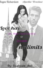 Love has no limits. by Baabiiee_doll