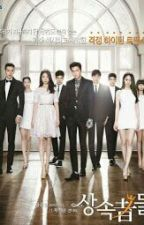 The heirs by ohnanami