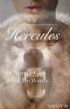 Hercules (Editing) by malus-