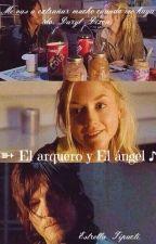 ➳ El Arquero y El Ángel ♪ -Beth y Daryl by ajks_1506