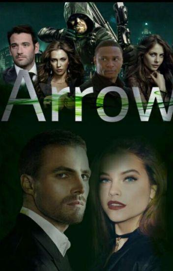 El Fénix Dorado -FanFiction Arrow Serie.#ArrowverseAwards