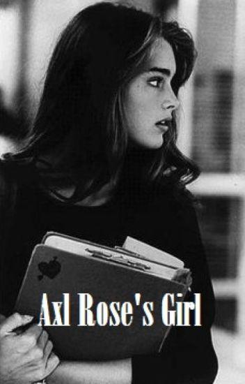 Axl Rose's Girl
