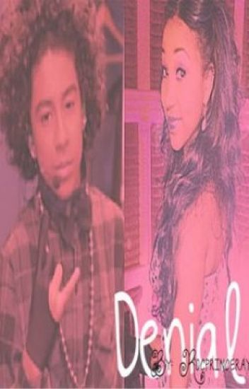 Denial. (Mindless behavior fanfiction.)
