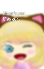 Hearts and Daggers by Celtic_Wish
