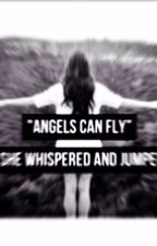 fallen angel by livelovedream624