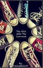 The Girl With The Converse by EmilyWall657