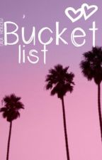 Bucket List by midnight_xoxo