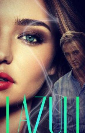 Lazuli - Harry Potter Fan Fiction (Draco Malfoy) by BarneysCrew
