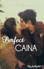 Perfect Caina by kellybb13