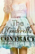 The Cinderella Contract by SashaKadley