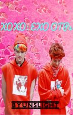 XOXO: Exo OTPs by byunslight