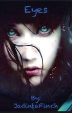 Eyes by JacintaFinch