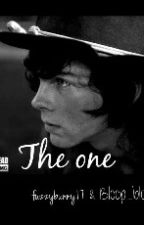 The One. (Carl grimes love story) by fuzzybunny17