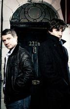 BBC SherlockxReader by callmewinchester_