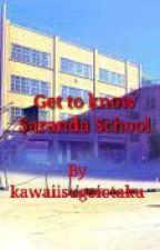 Get to know Saranda School by katchitrin