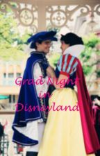 Grad Night in Disneyland by MissMaris