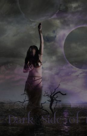 Lilith:Η σκοτεινή πλευρά του φεγγαριού by NantiaKiska