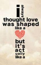 God's Love by sunshin3