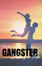 When a Gangster Falling in Love by bomuwing