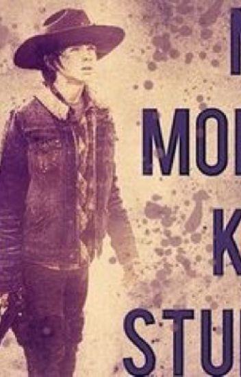 """No More Kid Stuff"""