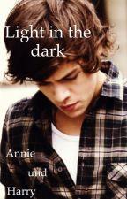 Light in the dark by Careley