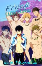 Free! Iwatobi Swim Club Members x Reader {DISCONTINUED} by JG_isQueenofFab