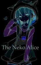The Neko Alice. (Gakuen Alice) by Ms_Neko