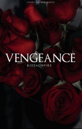 Vengeance by Kizzaonfire