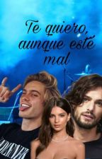 I Want U Bad (Ross lynch y tu) (Hot) by DQ_BadGirl