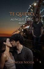 I Want U Bad (Ross lynch y tu) (Hot) by DQ_BadGirl