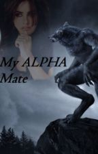 My ALPHA Mate by NiJuEr