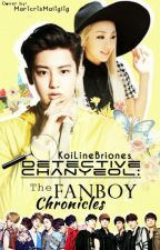 Detective Chanyeol: The Fanboy Chronicles [A ChanDara FanFic] by KoiLineBriones