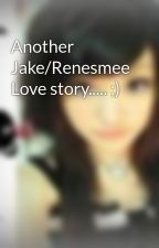 Another Jake/Renesmee Love story..... ;) by wiibee3