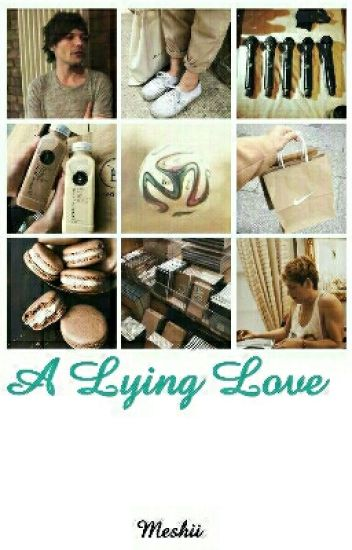 A Lying Love 》Nouis Book 1 (#Wattys2015) boyxboy ✅