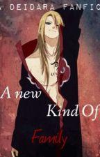A New Kind Of Family (Naruto/Akatsuki Fanfiction by exoeba