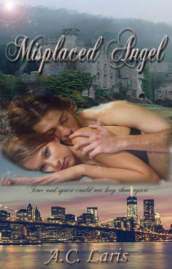Misplaced Angel (Slowly Editing)