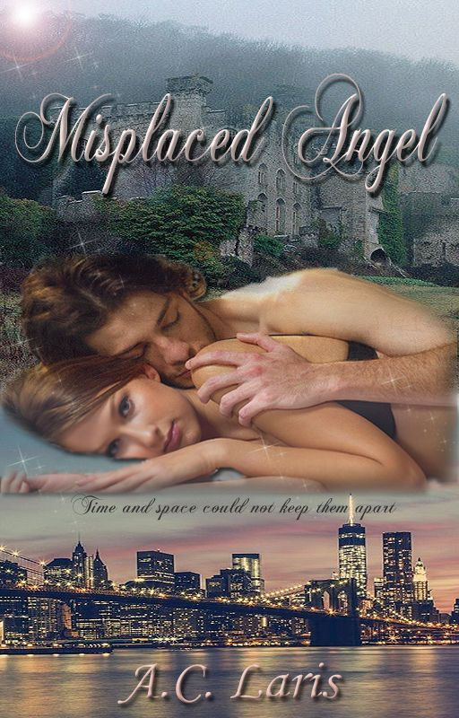 Misplaced Angel #Wattys2016 by Angie8177