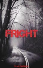 FRIGHT by lexameowmeow