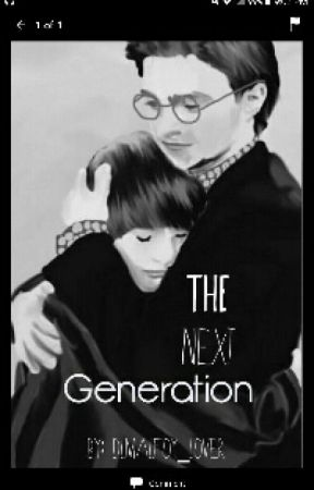 The Next Generation*ON HOLD* by Troyler_Lover15