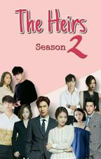 THE HEIRS 2 by dinaaaps_