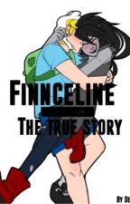Finnceline - The True Story by derpturd