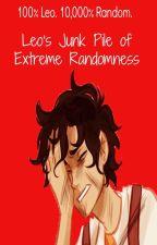 Leo's Junk Pile (Randomness) by smorleo