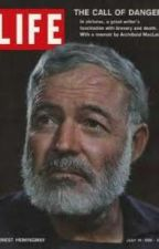 On Hemingway by Quillink