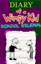On The Run - Diary Of A Wimpy Kid Fan Fiction (Being Edited) by Diary0fAWimpyKid