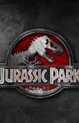 Jurassic Park : Finding Jessy by brenthbluey