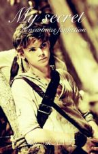 My secret- A Newtmas fanfiction by NikANT