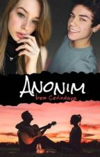 ANONİM-TEXTİNG by yalnizxbayan