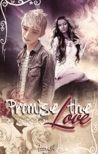 Promise the Love (Jack Frost ff)*Demnächst* by fame14